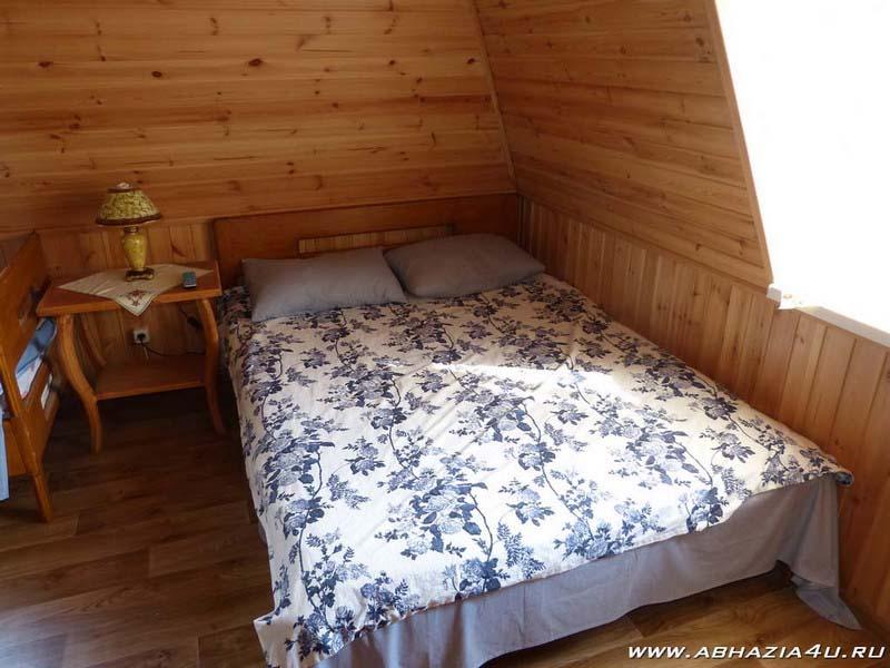 Абхазия гребешок частный сектор снять жилье